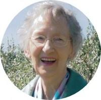 Marjorie Minnie McCabe  19302019 avis de deces  NecroCanada