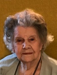 Mme Annette Desmarais Jones  19162019 avis de deces  NecroCanada