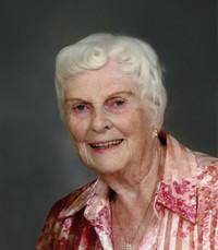 Muriel Farrar  Sunday October 20th 2019 avis de deces  NecroCanada
