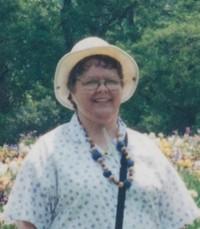 Catherine Joan Winter Winter  Tuesday August 27th 2019 avis de deces  NecroCanada