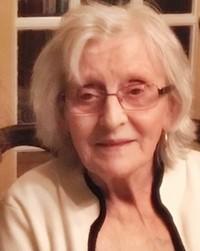 Edith Mary Dukowski  2019 avis de deces  NecroCanada