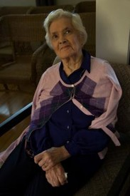 Inez Evelyn Coates Smith  19242019 avis de deces  NecroCanada