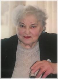 Olga Hnatiuk nee Wintonyk  2019 avis de deces  NecroCanada
