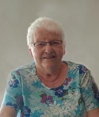Adeline Ruth Single Mauthe  March 28 1930  October 22 2019 (age 89) avis de deces  NecroCanada