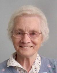 Anne Kolesar  March 20 1929  October 23 2019 (age 90) avis de deces  NecroCanada