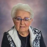 GOLINOWSKY Laura  — avis de deces  NecroCanada
