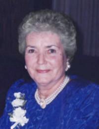 Mary Edith
