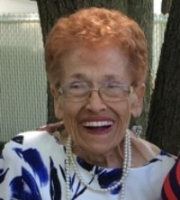 PARENT Therese  1933  2019 avis de deces  NecroCanada