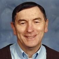 Brother George Edward Fitzpatrick CFC  2019 avis de deces  NecroCanada