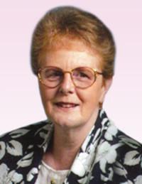Donna Mae Smith avis de deces  NecroCanada