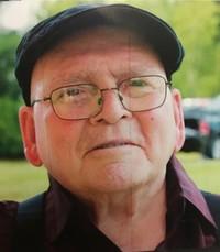 Francis Charles Wilson  Wednesday October 23rd 2019 avis de deces  NecroCanada
