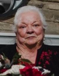 Mary Elizabeth Harvey  July 11 1941  October 24 2019 avis de deces  NecroCanada