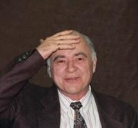 Norbert Rodrigue  Lieu et heure des visites avis de deces  NecroCanada