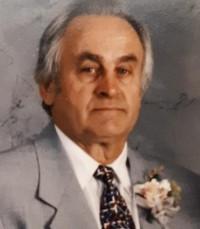 Stanley Scherbey  Thursday October 24th 2019 avis de deces  NecroCanada