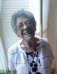 Dorothy Mable Daniels  August 11 1927  October 25 2019 (age 92) avis de deces  NecroCanada
