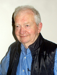 Glenn McAndrew  May 5 1928  October 20 2019 (age 91) avis de deces  NecroCanada