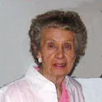HOSKINS Shirley Hilda  January 4 1925 — October 17 2019 avis de deces  NecroCanada