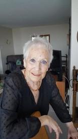 Laurie Frances MacRae  18 mai 1936  23 octobre 2019 avis de deces  NecroCanada