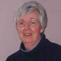 Anne Christine Gillis  November 03 1944  October 26 2019 avis de deces  NecroCanada