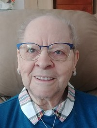 Huguette Donaldson  2019 avis de deces  NecroCanada