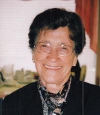 Maria Domenica Fabiilli DeChellis  Saturday October 26th 2019 avis de deces  NecroCanada