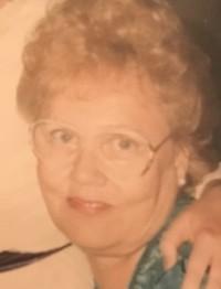 Cora Gladys