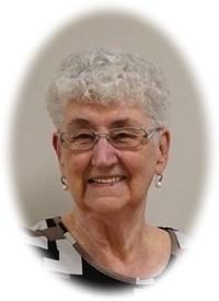Delphine Y Hayes  June 10 1937  October 24 2019 (age 82) avis de deces  NecroCanada