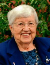 Eileen Elizabeth Trigg  January 29 1925  October 25 2019 avis de deces  NecroCanada