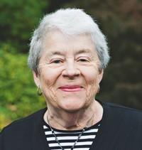 Jane Catherine Smith  Oct 16 1932  Oct 16 2019 avis de deces  NecroCanada