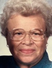 Margaret Ruth Smith nee Heimlech  1926  2019 avis de deces  NecroCanada