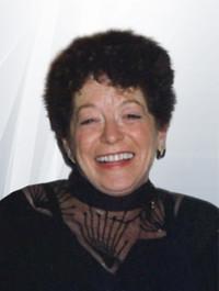 Mme Micheline Gagnon CASTONGUAY  Décédée le 24 octobre 2019