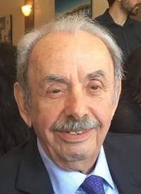 Nicolas Vassilas  2019 avis de deces  NecroCanada