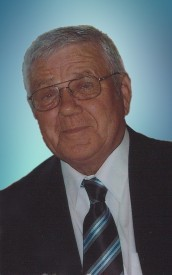 Patrick Rodrigue  (1932  2019) avis de deces  NecroCanada