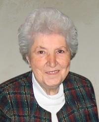 Rachel Ouellet  1921  2019 (98 ans) avis de deces  NecroCanada