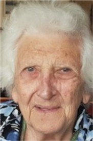 Agnes Gillies Hendry  May 27 1930  October 26 2019 avis de deces  NecroCanada