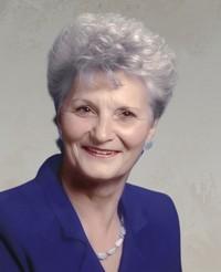 Colette Guay Parent  1931  2019 (88 ans) avis de deces  NecroCanada