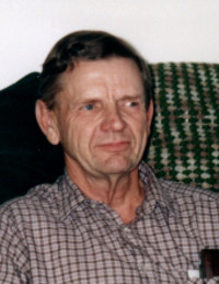 Edward Eddie Johnson  2019 avis de deces  NecroCanada