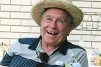 George Stewart Willshaw  July 4 1921  October 28 2019 (age 98) avis de deces  NecroCanada