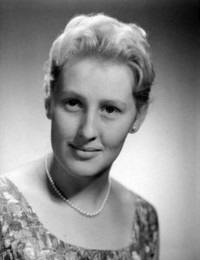 Hoddinott Deanna Elizabeth  September 17 1940 – October 26 2019 avis de deces  NecroCanada
