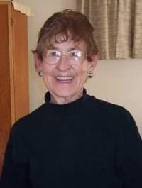 Isabel Christina Burnett Cook  September 14 1937  October 27 2019 (age 82) avis de deces  NecroCanada