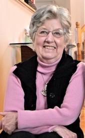 Lorna  Wilson  29 janvier 1943  24 octobre 2019 avis de deces  NecroCanada