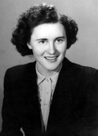 Marjorie Rita Neil Shaw  October 25 2019 avis de deces  NecroCanada