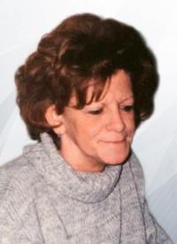Mme Francine MARCOUX  Décédée le 28 octobre 2019