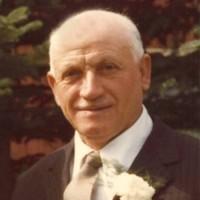 ROSSI Carmine  November 3 1919 — October 19 2019 avis de deces  NecroCanada