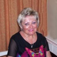 Diana Skibinski  8 juin 1950