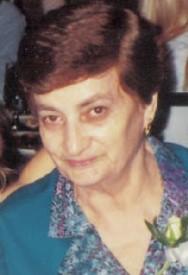 Pia Cardone born Licursi  14 octobre 1925