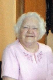 Sheila Joan Radford Norris  March 11 1927  October 29 2019 (age 92) avis de deces  NecroCanada