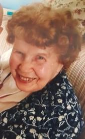 COLLETTE BERGEVIN Marie-Paule  1925  2019 avis de deces  NecroCanada