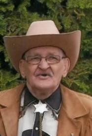 DUBe Jules Cowboy  1936  2019 avis de deces  NecroCanada