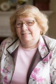 Dianne Mary Roy Voutour  March 13 1943  October 29 2019 (age 76) avis de deces  NecroCanada